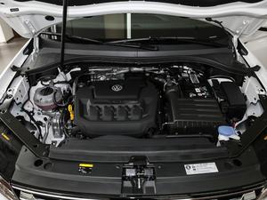 2018款330TSI 两驱舒适版 发动机