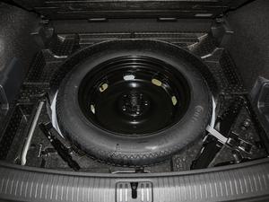 2018款330TSI 两驱舒适版 备胎