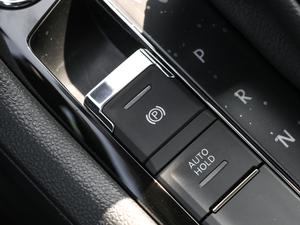 2018款330TSI 两驱豪华版 驻车制动器