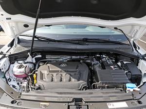 2018款330TSI 两驱豪华版 发动机