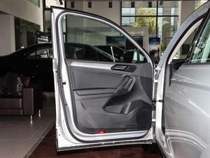 2018款330TSI 两驱豪华版 驾驶位车门