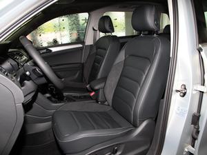 2018款330TSI 两驱豪华版 前排座椅