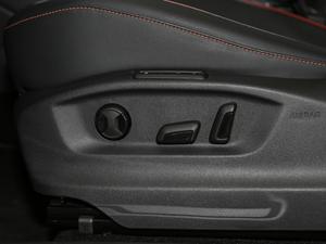 2018款380TSI 四驱尊崇旗舰版 座椅调节