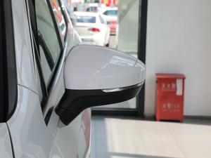 2018款380TSI 四驱尊崇旗舰版 后视镜