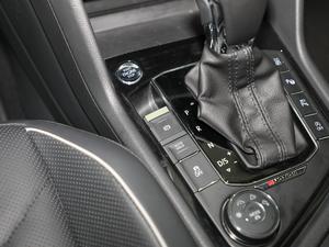 2018款380TSI 四驱尊崇旗舰版 驻车制动器