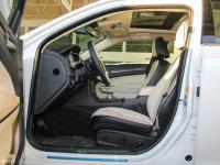 空间座椅克莱斯勒300C(进口)前排空间