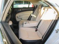 空间座椅克莱斯勒300C(进口)后排座椅