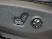 空间座椅大捷龙(进口)座椅调节