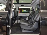 空间座椅大捷龙(进口)后排空间