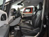 空间座椅大捷龙(进口)前排空间