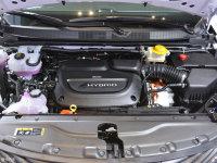 其它大捷龙PHEV发动机