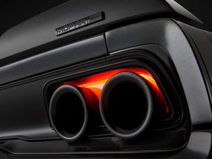 2019款Super Charger概念车 细节外观