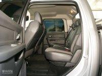 空间座椅Ram后排空间