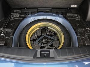 2019款2.0i 豪华版EyeSight 备胎