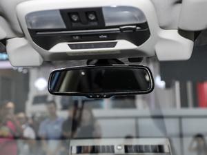 2019款2.0i 智擎旗舰版 EyeSight 车内后视镜