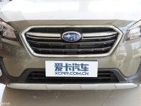細節外觀傲虎中網