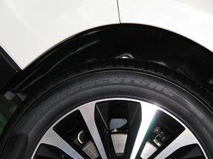 2016款2.5i 尊贵导航版 轮胎品牌
