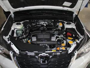 2016款2.5i 尊贵导航版 发动机