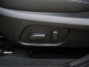 2016款2.0i 豪华导航版 座椅调节