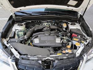 2016款2.0i 豪华导航版 发动机