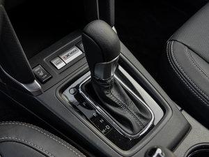 2016款2.5i 豪华导航版 变速挡杆