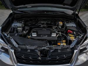 2016款2.5i 豪华导航版 发动机