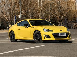 2017款2.0i 自动type-RS黄色特装版 整体外观