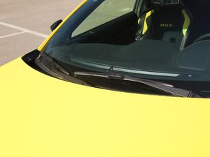 2017款2.0i 自动type-RS黄色特装版 雨刷