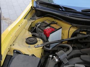 2017款2.0i 自动type-RS黄色特装版 其它