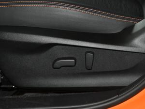 2018款2.0i 全驱豪华版 EyeSight 座椅调节