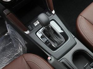 2017款2.5i 豪华特装版 变速挡杆
