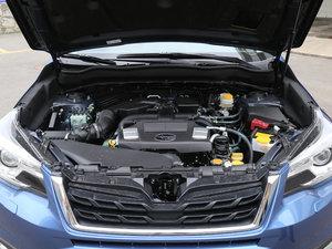 2017款2.5i 豪华特装版 发动机