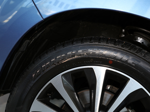 2018款2.0i 时尚导航版 轮胎品牌