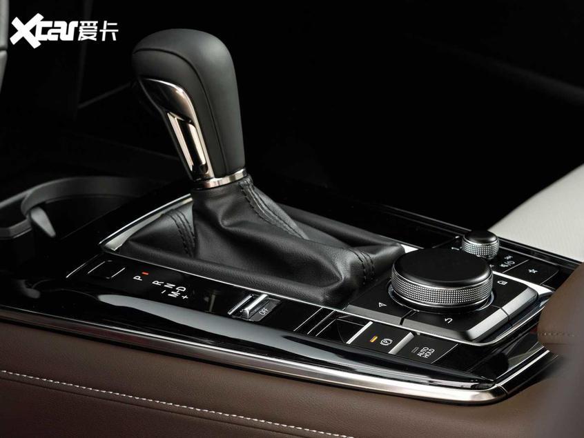 马自达(进口)2020款马自达CX-30
