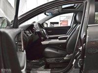 空间座椅马自达CX-9前排空间