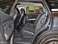 空间座椅马自达CX-9后排空间