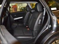 空间座椅马自达CX-9后排座椅