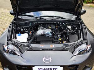 2017款2.0L 自动 RF 铂钢灰 发动机