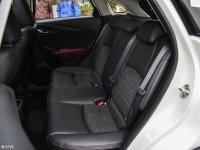 空间座椅马自达CX-3后排座椅