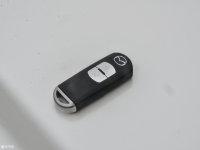 其它马自达CX-3钥匙