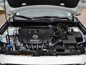 2018款2.0L 自动尊贵型 发动机