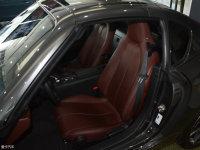 空间座椅马自达MX-5 前排座椅
