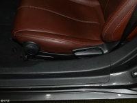 空间座椅马自达MX-5 座椅调节