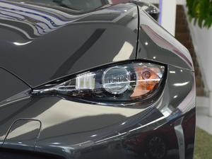 2018款2.0L 自动 RF 铂钢灰 头灯