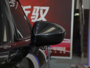 2018款2.0L 自动 RF 铂钢灰 后视镜