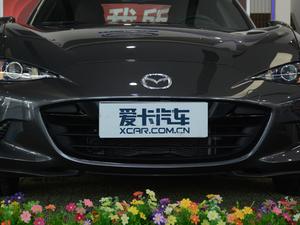 2018款2.0L 自动 RF 铂钢灰 中网