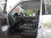 空間座椅帕杰羅(進口)前排空間
