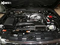 其它帕杰罗(进口)发动机