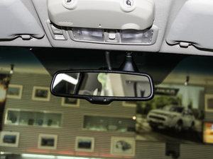 2016款3.0L 自动尊贵版 国V 车内后视镜