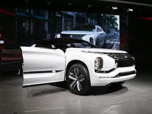 三菱GT-PHEV